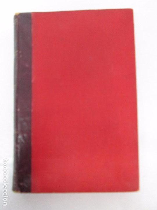 Libros antiguos: NOVELAS ESPAÑOLAS CONTEMPORANEAS. BENITO PEREZ GALDOS. 13 EJEMPLARES. VER FOTOGRAFIAS - Foto 27 - 99878947