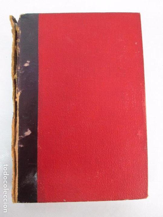 Libros antiguos: NOVELAS ESPAÑOLAS CONTEMPORANEAS. BENITO PEREZ GALDOS. 13 EJEMPLARES. VER FOTOGRAFIAS - Foto 38 - 99878947