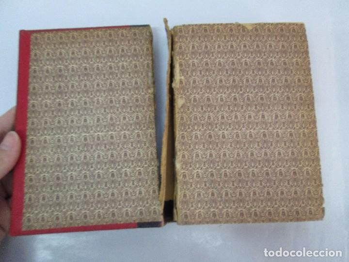 Libros antiguos: NOVELAS ESPAÑOLAS CONTEMPORANEAS. BENITO PEREZ GALDOS. 13 EJEMPLARES. VER FOTOGRAFIAS - Foto 41 - 99878947