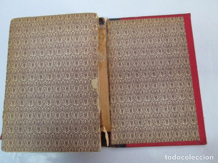 Libros antiguos: NOVELAS ESPAÑOLAS CONTEMPORANEAS. BENITO PEREZ GALDOS. 13 EJEMPLARES. VER FOTOGRAFIAS - Foto 47 - 99878947