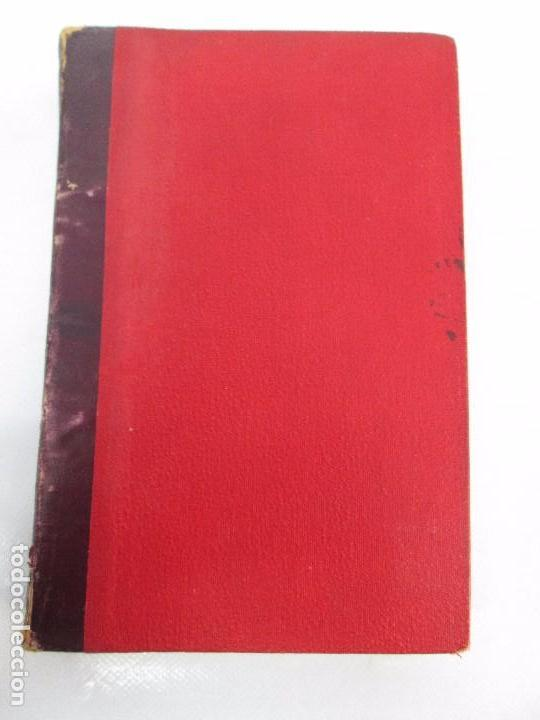Libros antiguos: NOVELAS ESPAÑOLAS CONTEMPORANEAS. BENITO PEREZ GALDOS. 13 EJEMPLARES. VER FOTOGRAFIAS - Foto 49 - 99878947