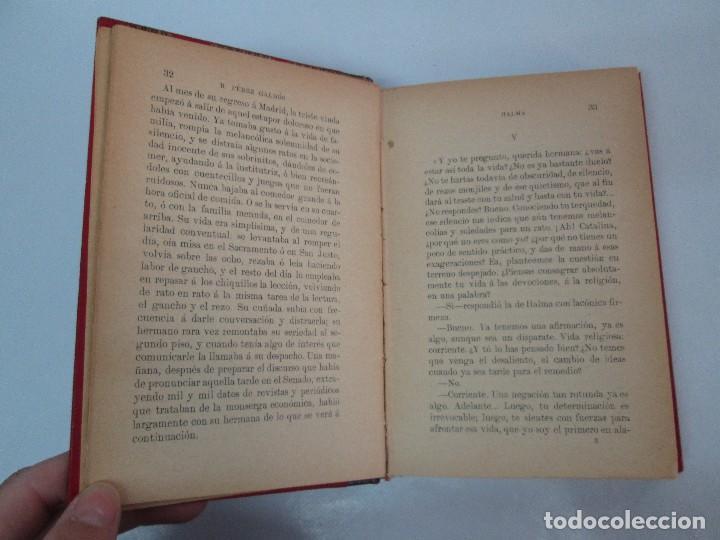 Libros antiguos: NOVELAS ESPAÑOLAS CONTEMPORANEAS. BENITO PEREZ GALDOS. 13 EJEMPLARES. VER FOTOGRAFIAS - Foto 53 - 99878947