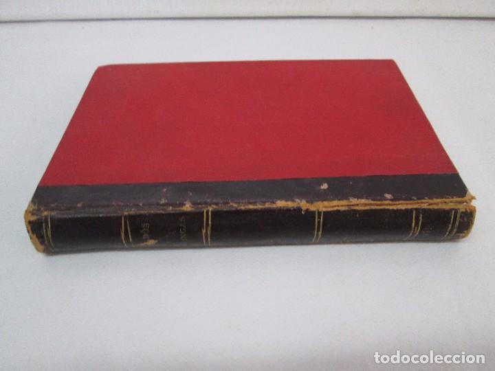 Libros antiguos: NOVELAS ESPAÑOLAS CONTEMPORANEAS. BENITO PEREZ GALDOS. 13 EJEMPLARES. VER FOTOGRAFIAS - Foto 71 - 99878947