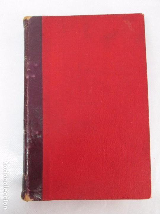 Libros antiguos: NOVELAS ESPAÑOLAS CONTEMPORANEAS. BENITO PEREZ GALDOS. 13 EJEMPLARES. VER FOTOGRAFIAS - Foto 85 - 99878947