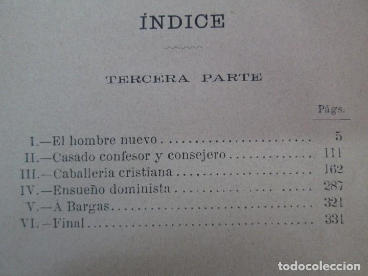 Libros antiguos: NOVELAS ESPAÑOLAS CONTEMPORANEAS. BENITO PEREZ GALDOS. 13 EJEMPLARES. VER FOTOGRAFIAS - Foto 101 - 99878947