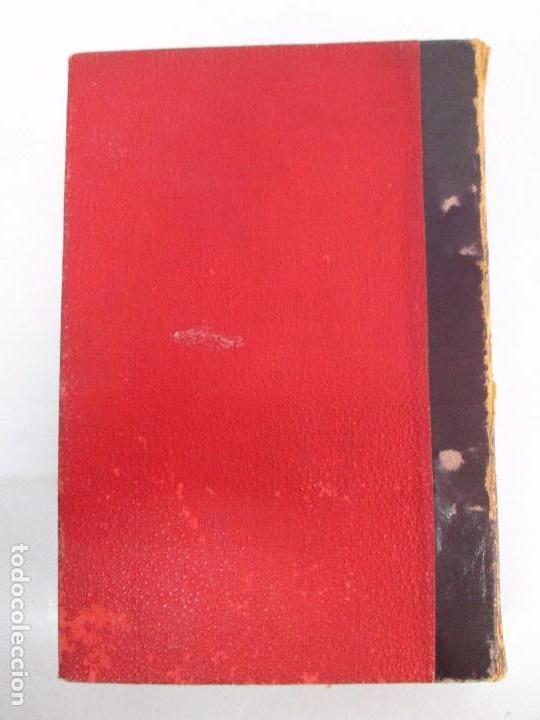 Libros antiguos: NOVELAS ESPAÑOLAS CONTEMPORANEAS. BENITO PEREZ GALDOS. 13 EJEMPLARES. VER FOTOGRAFIAS - Foto 110 - 99878947