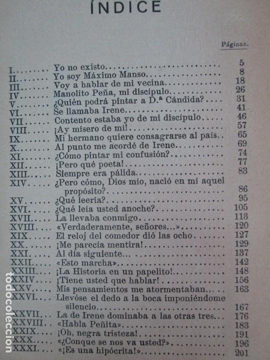 Libros antiguos: NOVELAS ESPAÑOLAS CONTEMPORANEAS. BENITO PEREZ GALDOS. 13 EJEMPLARES. VER FOTOGRAFIAS - Foto 118 - 99878947