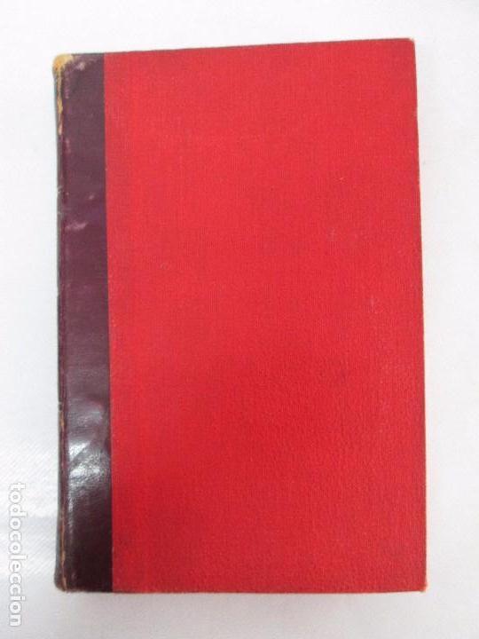 Libros antiguos: NOVELAS ESPAÑOLAS CONTEMPORANEAS. BENITO PEREZ GALDOS. 13 EJEMPLARES. VER FOTOGRAFIAS - Foto 121 - 99878947