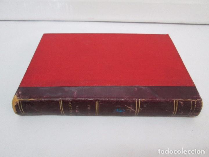 Libros antiguos: NOVELAS ESPAÑOLAS CONTEMPORANEAS. BENITO PEREZ GALDOS. 13 EJEMPLARES. VER FOTOGRAFIAS - Foto 122 - 99878947