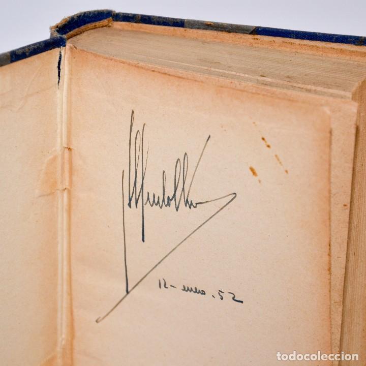 Libros antiguos: DON QUIJOTE DE LA MANCHA - EDITORIAL RAMON SOPENA 1936 - Foto 4 - 99909179