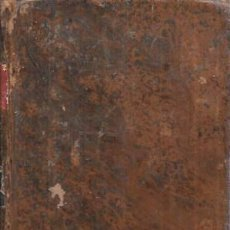 Libros antiguos: JULIA O LA NUEVA HELOÍSA. TOMO IV. J.J. ROUSSEAU. IMPRENTA DE LAMAIGNERE. 1814.. Lote 101047567