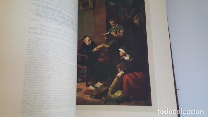 Libros antiguos: CERVANTES, DON QUIJOTE 1ª ED MONTANER Y SIMON 1880 , IL. POR BALACA Y PELLICER.enc.lujo SALVATELLA - Foto 34 - 46869693