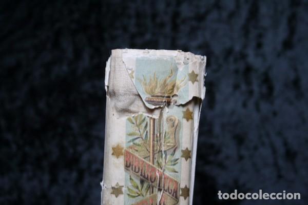 Libros antiguos: DON QUIJOTE DE LA MANCHA - CERVANTES - CALLEJA - PERLA - M. ANGEL CARRETERO - SAMPIETRO - SANTAMARIA - Foto 4 - 103121227