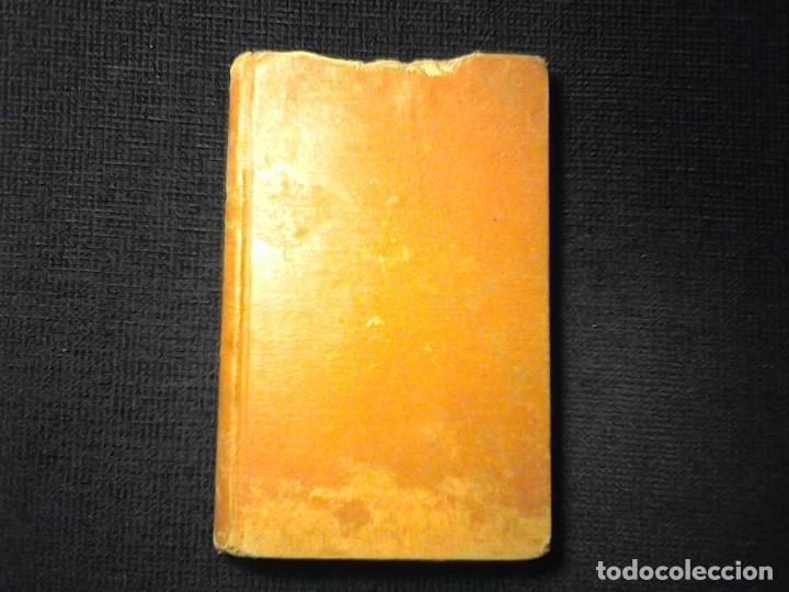 Libros antiguos: 1902 poesías líricas alemanas Coleccios antiguos y modernos, tomo VI - Foto 2 - 103346087