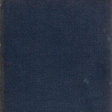 Libros antiguos: EL NIÑO DE LA BOLA. 12ª EDICIÓN. D. PEDRO A. DE ALARCÓN. EST. TIP. SUCESORES DE RIVADENEYRA 1920.. Lote 103563487
