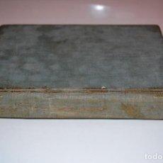 Libros antiguos: PLATERO Y YO. ELEGIA ANDALUZA 1907 - 1916. SELECCIONES AIRON. (VER DESCRIPCIÓN Y FOTOS). Lote 103756895
