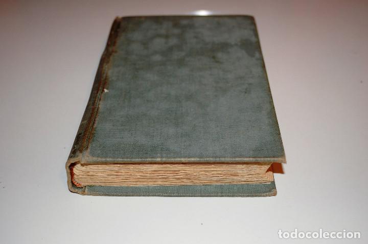Libros antiguos: PLATERO Y YO. ELEGIA ANDALUZA 1907 - 1916. SELECCIONES AIRON. (VER DESCRIPCIÓN Y FOTOS) - Foto 2 - 103756895