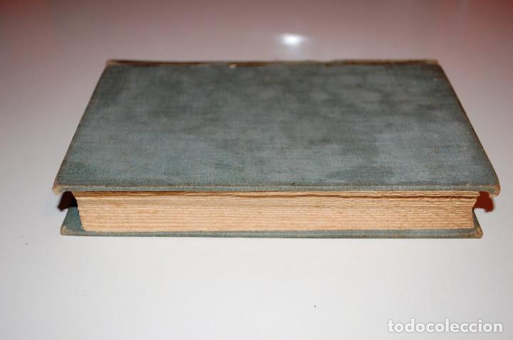 Libros antiguos: PLATERO Y YO. ELEGIA ANDALUZA 1907 - 1916. SELECCIONES AIRON. (VER DESCRIPCIÓN Y FOTOS) - Foto 3 - 103756895