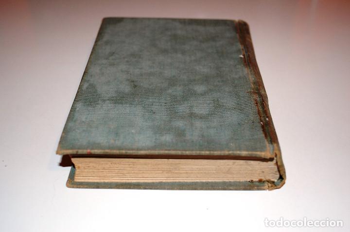 Libros antiguos: PLATERO Y YO. ELEGIA ANDALUZA 1907 - 1916. SELECCIONES AIRON. (VER DESCRIPCIÓN Y FOTOS) - Foto 4 - 103756895