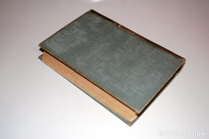 Libros antiguos: PLATERO Y YO. ELEGIA ANDALUZA 1907 - 1916. SELECCIONES AIRON. (VER DESCRIPCIÓN Y FOTOS) - Foto 12 - 103756895
