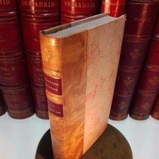 Libros antiguos: LA CELESTINA O CALIXTO Y MELIVEA POR JUAN DE MENA Y RODRIGO COTTA Y CONCLUIDA POR FERNANDO DE ROJAS. Lote 104176655