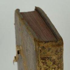 Libros antiguos: VIAJE AL PARNASO, COMPUESTO POR MIGUEL DE CERVANTES-ED.DON ANTONIO DE SANCHA, MADRID 1784. Lote 106653087