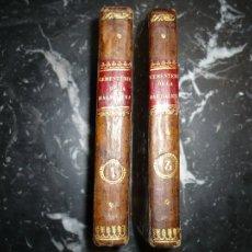 Libros antiguos: EL CEMENTERIO DE LA MAGDALENA JJ REGNAULT-WARIN 1829 VALENCIA TOMO 1-3 . Lote 107542607