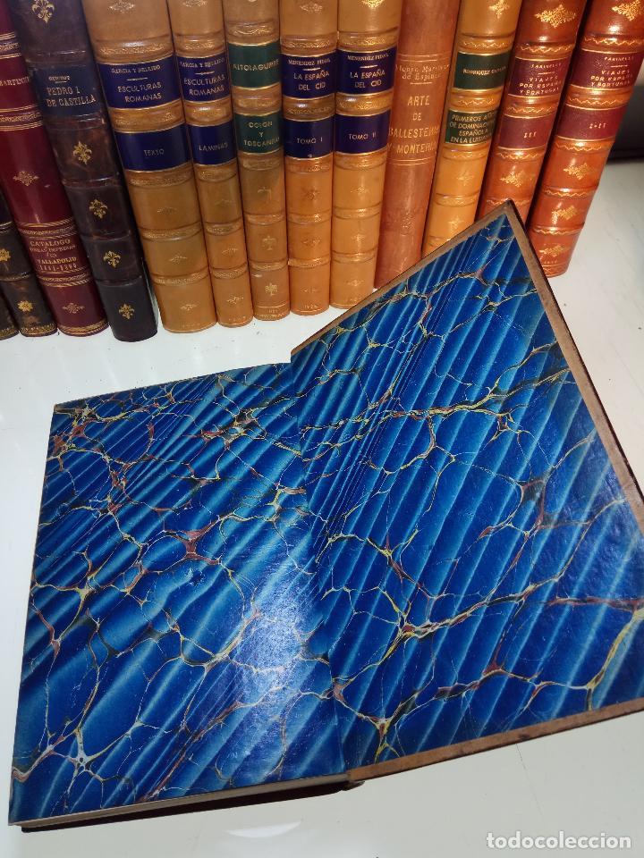 Libros antiguos: HISTORIADORES PRIMITIVOS DE INDIAS - B. DE AUTORES ESPAÑOLES - TOMOS XXII Y XXVI - 1852 Y 1853 - - Foto 5 - 107708651