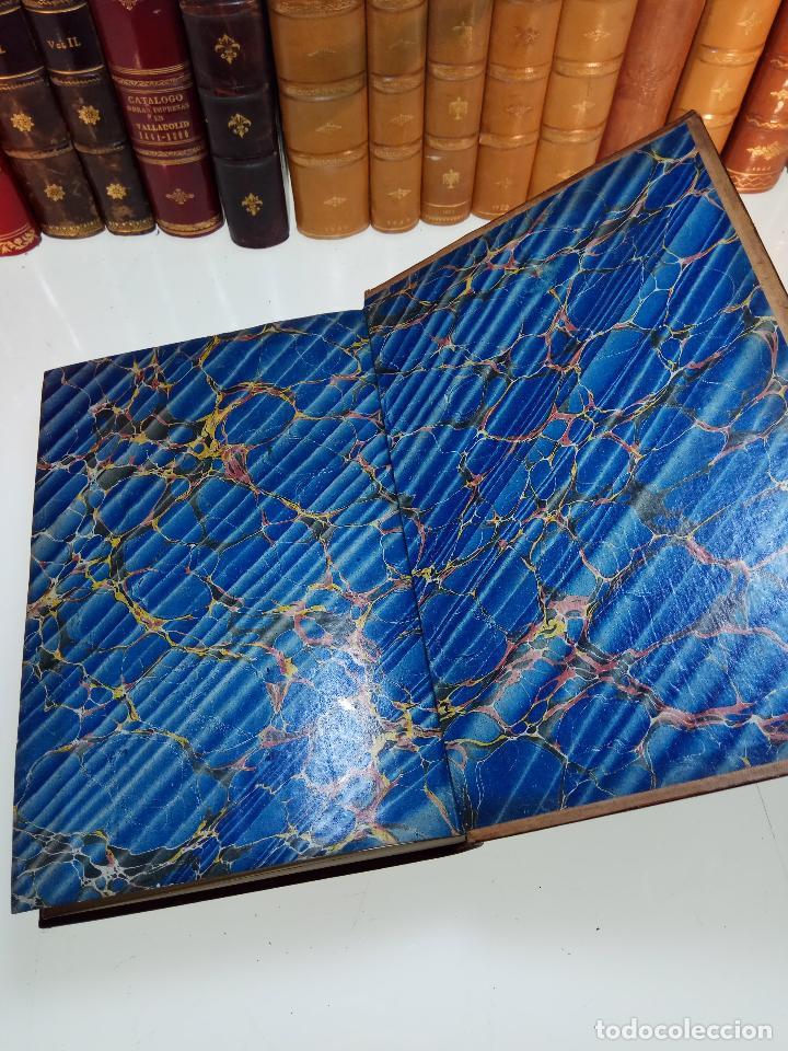 Libros antiguos: HISTORIADORES PRIMITIVOS DE INDIAS - B. DE AUTORES ESPAÑOLES - TOMOS XXII Y XXVI - 1852 Y 1853 - - Foto 10 - 107708651