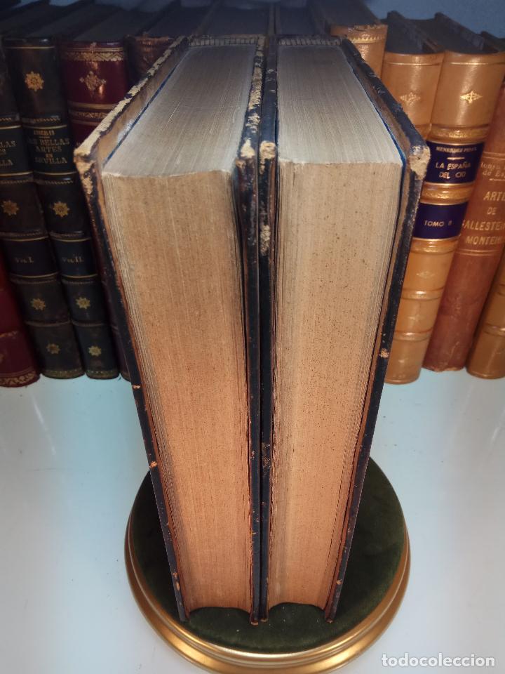 Libros antiguos: HISTORIADORES PRIMITIVOS DE INDIAS - B. DE AUTORES ESPAÑOLES - TOMOS XXII Y XXVI - 1852 Y 1853 - - Foto 12 - 107708651