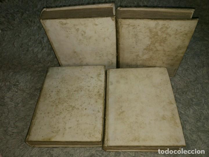 Libros antiguos: Luciani Samosatensis. Mosis Solani & I.M Gesneri. Opera Cum Nova Versione. 1743-46. 4 Vol. - Foto 2 - 109037515