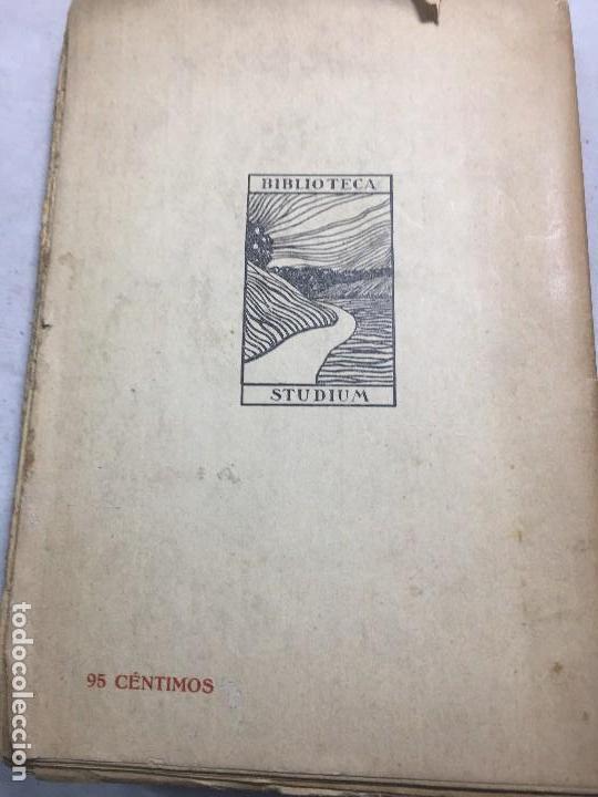 Libros antiguos: Castillos en España Eugenio Noel Valladolid ppios siglo XX Raices de la tragedia española - Foto 10 - 109407035