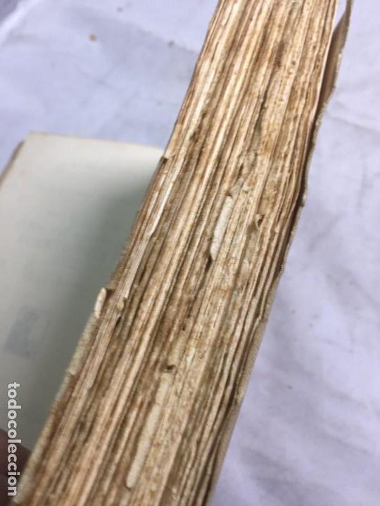 Libros antiguos: El Amor el dandysmo y la intriga Pío Baroja 1923 Caro Raggio editor 2ª edición - Foto 11 - 109434635