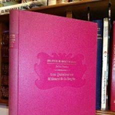 Libros antiguos: LOS QUINIENTOS MILLONES DE LA BEGÚN / UN DESCUBRIMIENTO PRODIGIOSO. VERNE, JULIO. RAMÓN SOPENA 1933. Lote 109465251