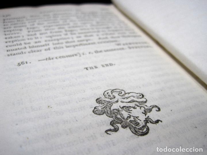 Libros antiguos: Año 1788 Shakespeare Otelo Troilo y Crésida 4 grabados a plena página 2 obras en un volúmen Othello - Foto 18 - 109644651