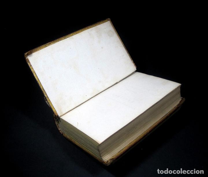 Libros antiguos: Año 1788 Shakespeare Otelo Troilo y Crésida 4 grabados a plena página 2 obras en un volúmen Othello - Foto 20 - 109644651