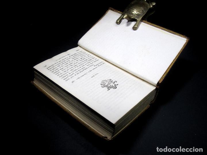 Libros antiguos: Año 1788 Shakespeare Otelo Troilo y Crésida 4 grabados a plena página 2 obras en un volúmen Othello - Foto 25 - 109644651