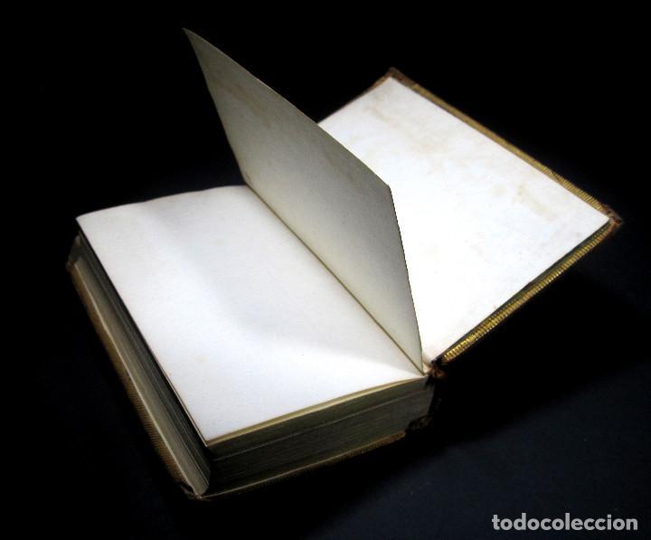 Libros antiguos: Año 1788 Shakespeare Otelo Troilo y Crésida 4 grabados a plena página 2 obras en un volúmen Othello - Foto 26 - 109644651