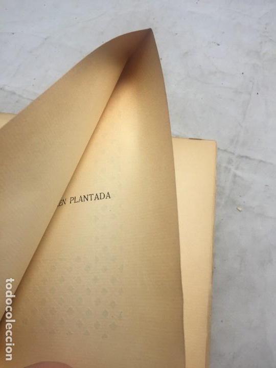 Libros antiguos: La Bien Plantada Xenivs Eugenio DOrs biblioteca excelsior Traducción Rafael Marquina rústica - Foto 4 - 109801787