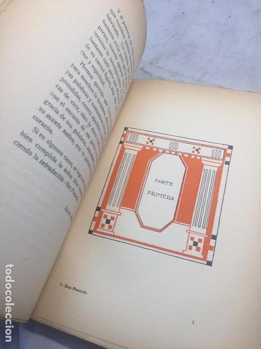 Libros antiguos: La Bien Plantada Xenivs Eugenio DOrs biblioteca excelsior Traducción Rafael Marquina rústica - Foto 7 - 109801787