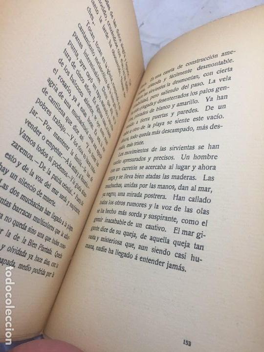Libros antiguos: La Bien Plantada Xenivs Eugenio DOrs biblioteca excelsior Traducción Rafael Marquina rústica - Foto 10 - 109801787
