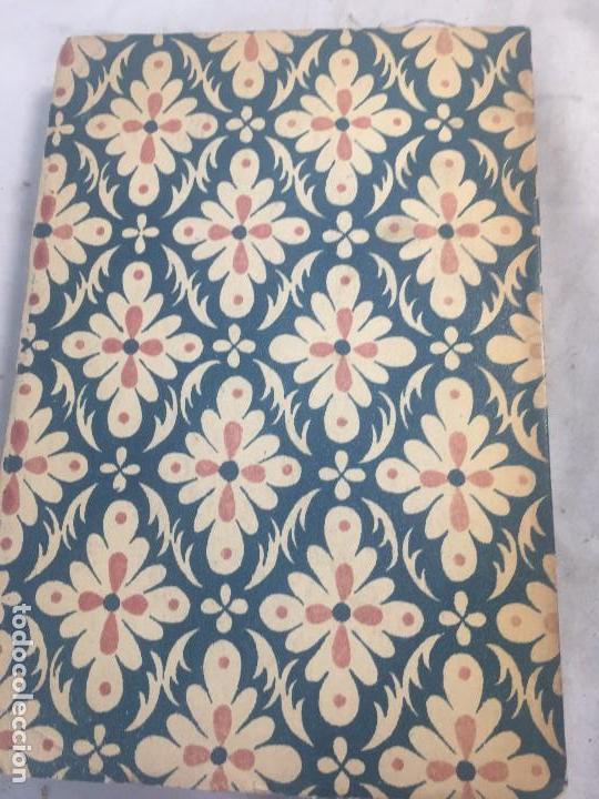 Libros antiguos: La Bien Plantada Xenivs Eugenio DOrs biblioteca excelsior Traducción Rafael Marquina rústica - Foto 11 - 109801787