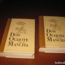 Libri antichi: DON QUIJOTE DE LA MANCHA. Lote 110776475