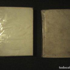 Libros antiguos: 1808 ORACIONES ESCOGIDAS DE M.T. CICERON, TRADUCIDAS DEL LATIN POR DON RODRIGO DE OVIEDO 1808. Lote 111178103