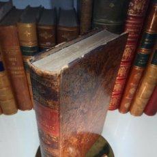 Libros antiguos: NOVELISTAS ANTERIORES A CERVANTES - TOMO TERCERO - - B. DE AUTORES ESPAÑOLES -1846 - MADRID -. Lote 111424623