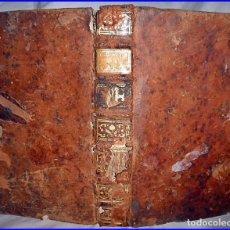 AÑO 1776: EL CONDE DE VALMONT. LIBRO DEL SIGLO XVIII.