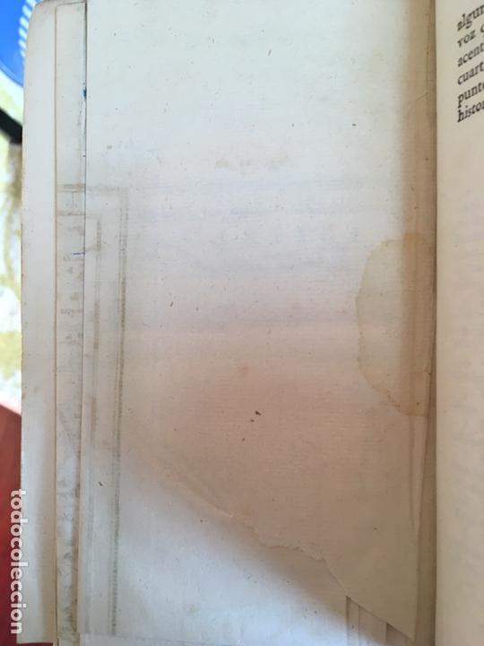 Libros antiguos: Don Quijote imprenta real 1819 cinco tomos - Foto 9 - 93801462