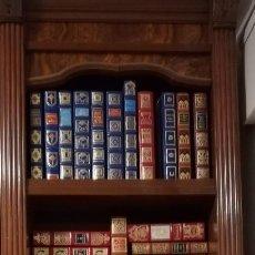 Libros antiguos: CUENTOS, GRANDES GENIOS DE LA LITERATURA UNIVERSAL. Lote 112824299