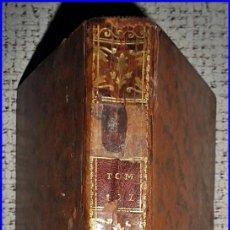 Libros antiguos: AÑO 1756: FABULADORES, POETAS FRANCESES DE LOS SIGLOS XII, XIII, XIV Y XV.. Lote 112934067