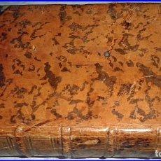 Libros antiguos: HISTORIA DE AUTORES PROFANOS. SIGLO XVIII. . Lote 113118999